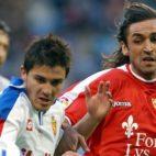 David Villa vs Sevilla FC