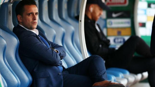 El director deportivo del PAOK, Mario Branco, defendió antes los intereses del Hajduk Split y del Estoril