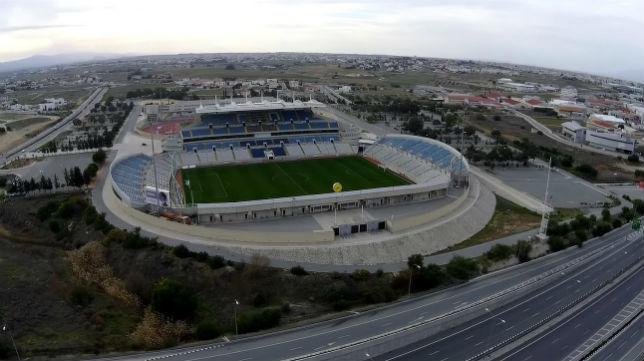 Estadio del Apoel