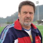 Luis Merino, presidente el Escobedo (Foto: DIARIO MONTAÑÉS)