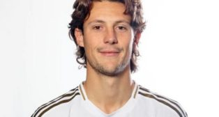 Marc Gual se marcha cedido al Real Madrid Castilla (vía @m_gual)