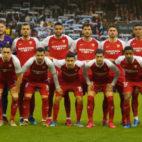 Once del Sevilla FC ante Celta. Foto: Sevilla FC