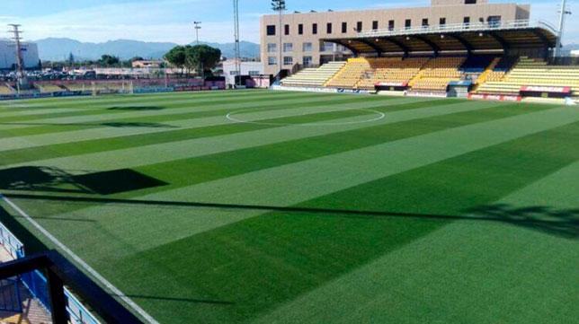La ciudad deportiva del Villarreal, donde quiere jugar el Levante como local