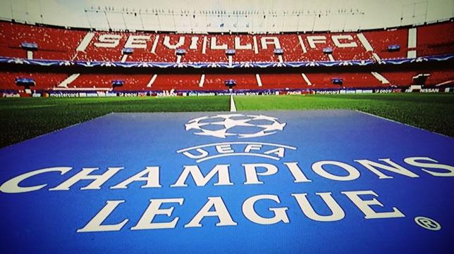 Estadio Ramón Sánchez-Pizjuán (Imagen: Sevilla FC)