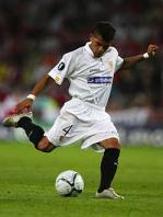 Sevilla FC: Alves reconoce no estar en su mejor momento