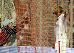 Sevilla FC: Kanouté estará disponible frente al Valladolid