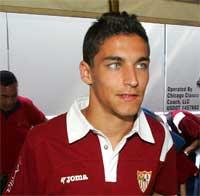 Sevilla FC: Jesús Navas se muestra convencido de la importancia del partido frente al Slavia de Praga