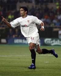 """Sevilla FC: Renato recuerda que el Slavia """"ya nos puso las cosas difíciles"""""""