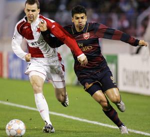 Sevilla FC: Empate inesperado en Praga