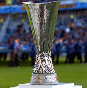 Sevilla FC: La Copa del UEFA, de Nervión a Manchester