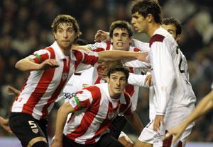 Sevilla FC: Muy mal partido del Sevilla