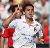 Sevilla FC: Matuzalem no podrá repetir 'el remate del escorpión' frente al Sevilla