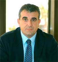 Sevilla FC: Antonino Gallego, alcalde de Bollullos de la Mitación