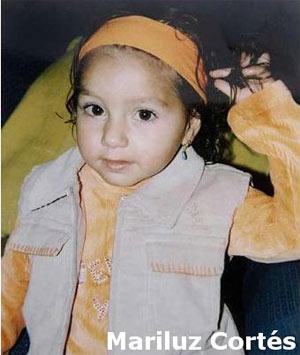 Sevilla FC: Mariluz Cortés, la niña desaparecida