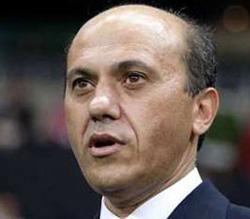 Sevilla FC: el presidente del Sevilla Jose María del Nido
