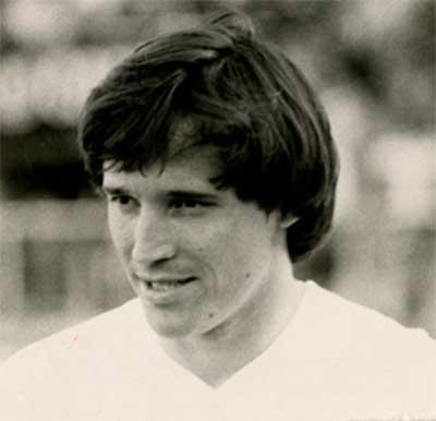 Sevilla FC: Daniel Bertoni, ídolo del Sevilla de los 70 y 80