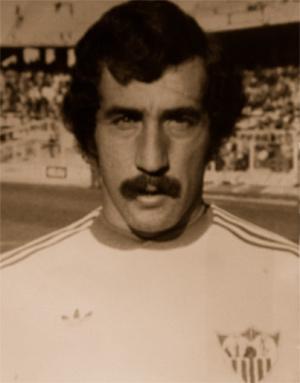 Sevilla FC: José Manuel Cantudo