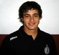 Sevilla FC: Acosta, nuevo jugador sevillista
