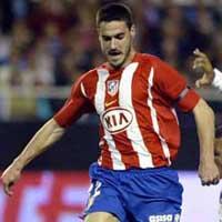 El defensa del Atlético no podrá jugar contra el Sevilla
