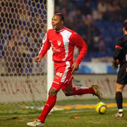 Sevilla FC: Se habla de la posibilidad de que Baptista sea de nuevo jugador sevillista
