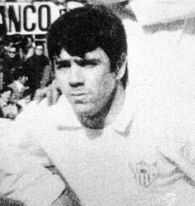 Sevilla FC: Berruezo