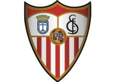 Sevilla FC: Escudo del SFC de Puerto Rico