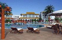 Sevilla FC: Algunas instalaciones del hotel donde el Sevilla va a hacer la pretemporada