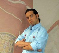 Sevilla FC: El redactor de SFC Radio, Javi Nemo
