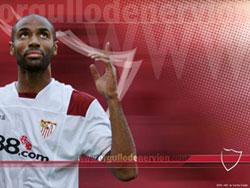 Sevilla FC: ejemplo de fondo