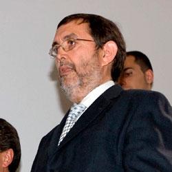 Sevilla FC: el presidente del Mallorca Vicente Grande