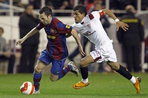 Sevilla FC: Ofertas para el brasileño