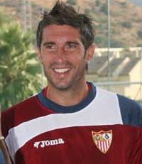Sevilla FC: Dragutinovic bromeó con que frente al Slavia de Praga se hizo