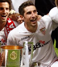Sevilla FC: Drago continuará en la saga sevillista