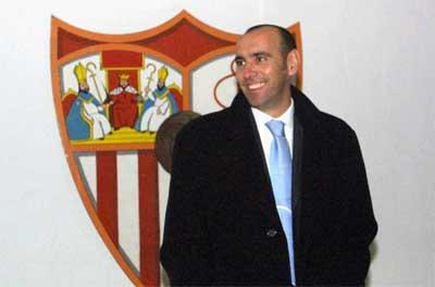 Sevilla FC: Monchi, uno de los artífices del equipo actual