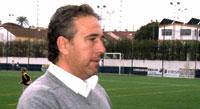 Sevilla FC: Fermín Galeote asciende de categoría