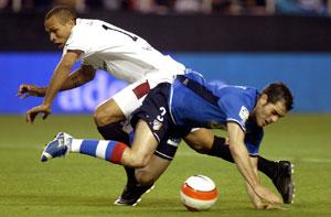 Sevilla FC: La derrota ante el Atlético de Madrid podría hacer que el Sevilla quedara incluso fuera de los puestos UEFA