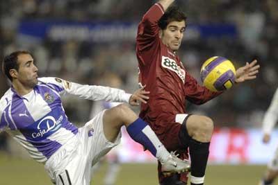 Sevilla FC: Maresca, en un lance del partido