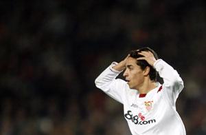 Sevilla FC: Navas y Capel, coincidieron en su análisis