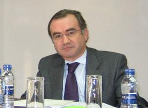 Sevilla FC: Oscar Cisneros secretario del consejo de administración de la entidad