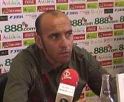 Sevilla FC: Monchi habla de la situación del equipo