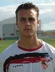 Sevilla FC: El juvenil Cala irá al stage de Costa Ballena