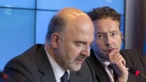 El Eurogrupo reitera que será el próximo Gobierno el que tendrá que tomar medidas para cumplir el déficit