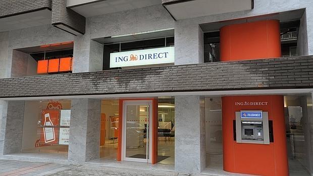 Los clientes de ing podr n usar gratis los cajeros de for Oficina ing malaga