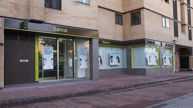 Bankia pone a la venta 500 locales comerciales en toda for Oficinas bankia sevilla