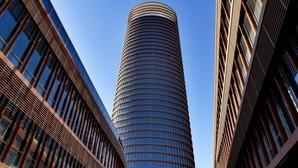 Hotusa prevé abrir el hotel en la Torre Sevilla para la Feria de Abril de 2017