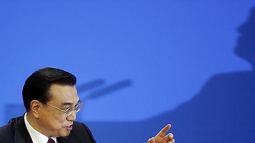 dato economico china politica: