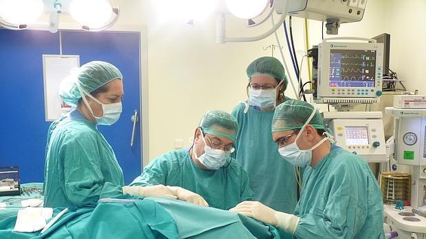 Medicina es una de las profesiones con más posibilidad de encontrar empleo en 2016