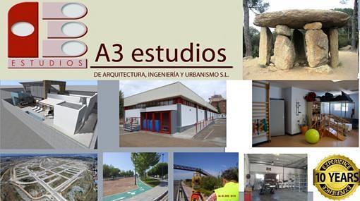 Seis estudios de arquitectura que podr s encontrar en sevilla - Estudios de arquitectura coruna ...