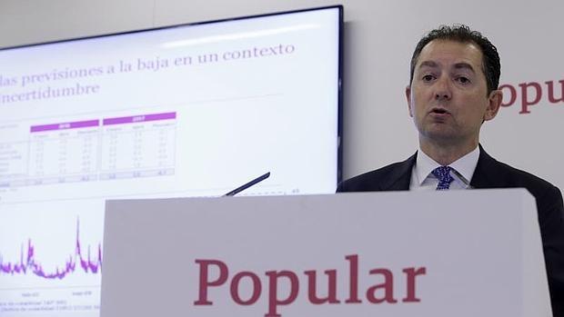 Banco popular anuncia que recurrir la sentencia sobre la for Clausula suelo banco popular 2016
