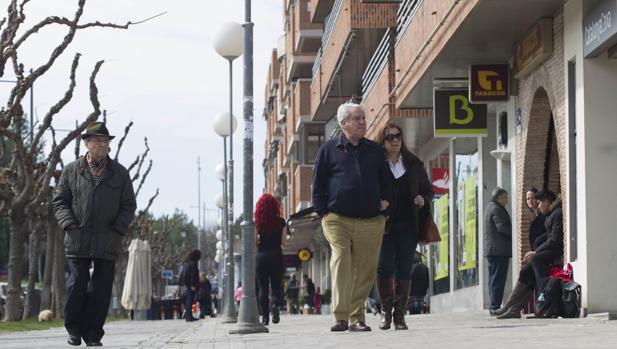 Pozuelo de alarc n el municipio donde m s renta se - La finca pozuelo de alarcon ...